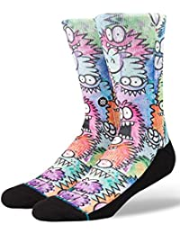 Men's Monster Party Sub Socks