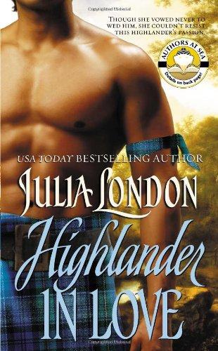 Read Online Highlander in Love pdf