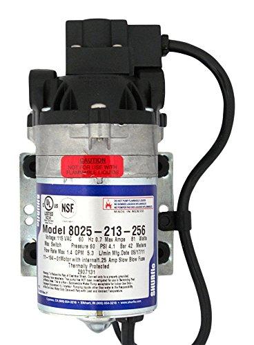 Shurflo 8025-213-256 Diaphragm Pump