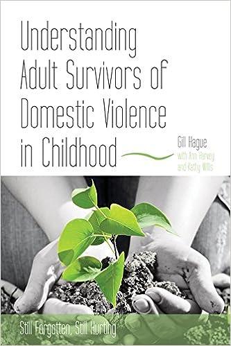 Amazon.com: Understanding Adult Survivors of Domestic Violence in ...