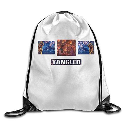 Moebius Scarf (Tangled Cool Travel Bag One)