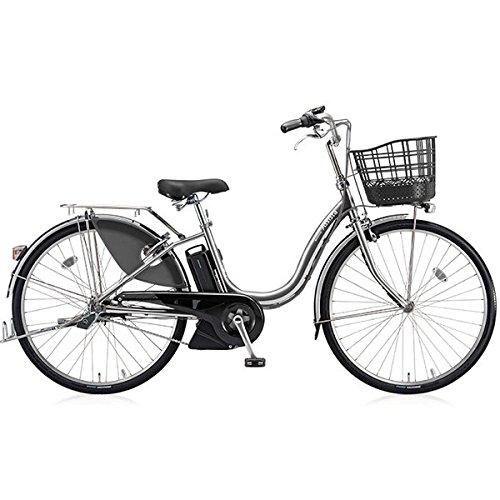 BRIDGESTONE(ブリヂストン) 18年モデル アシスタDX A4DC38 24インチ 電動アシスト自転車 専用充電器付 B074KV5C4X M.XHスパークルシルバー M.XHスパークルシルバー
