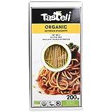 Tastell Organic Soybean Spaghetti, 200g