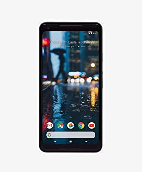 Google Pixel 2 XL 128 GB - Smartphone: Amazon.es: Electrónica