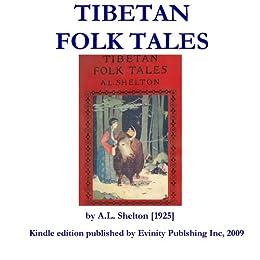 Amazon tibetan folk tales ebook al shelton flora beal tibetan folk tales by al shelton fandeluxe Images
