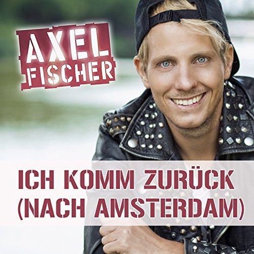 Axel fischer amsterdam