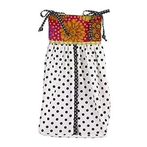 Cotton Tale Designs Tula Diaper Stacker
