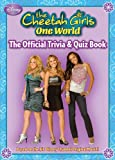img - for The Cheetah Girls: One World Official Trivia & Quiz Book book / textbook / text book