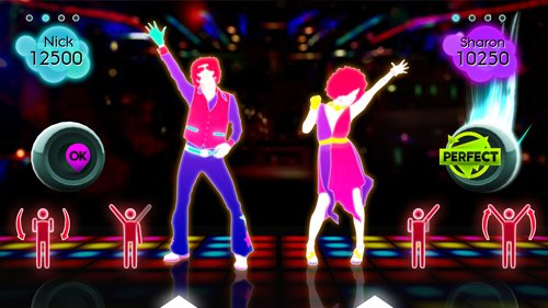 Just Dance 2 - Nintendo Wii by Ubisoft (Image #7)