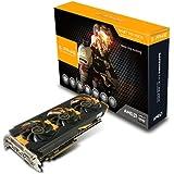 Sapphire AMD R9 290X TRI-X OC Graphics Card (4GB, DDR5, 512 Bit, PCI-E)