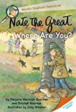 img - for Nate the Great, Where Are You? book / textbook / text book