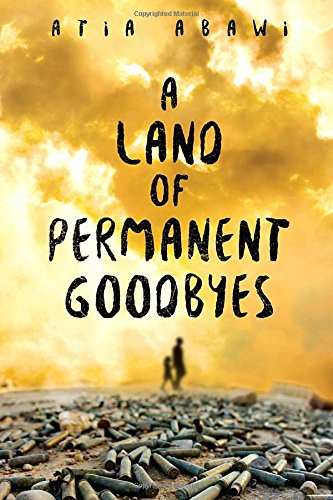 Image of A Land of Permanent Goodbyes