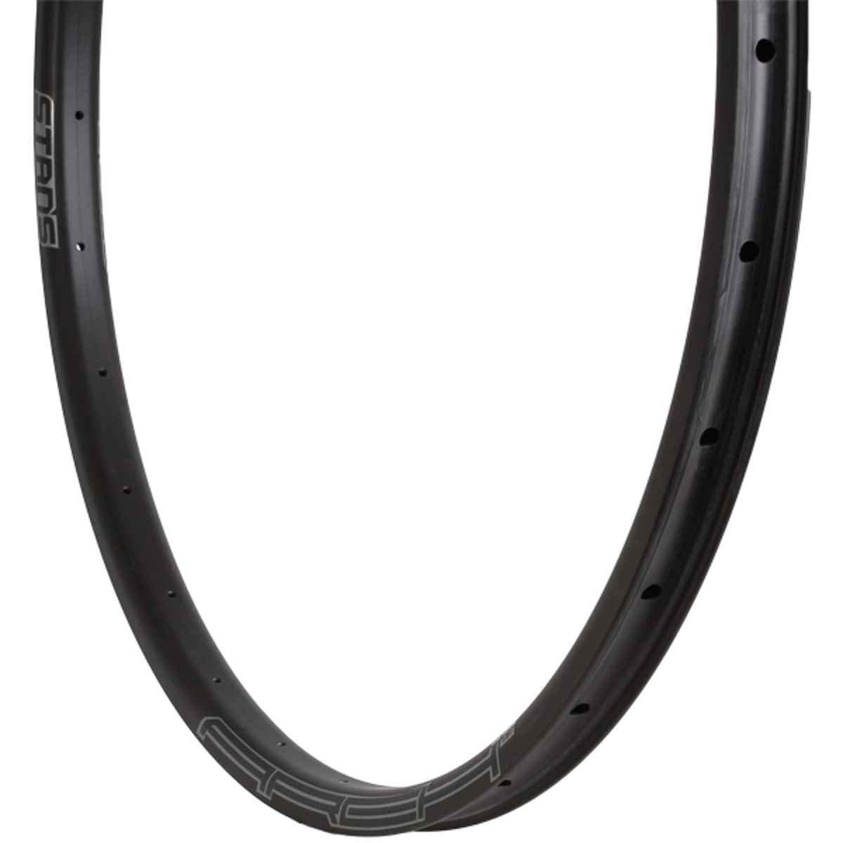 Stans' Arch Cb7 カーボン 29インチ ディスクリム ブラック 28H RTAC90001 B07KMJMBKV