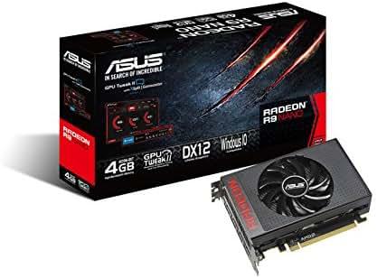 Mua AMD Radeon R9 Nano trên Amazon Mỹ chính hãng giá rẻ | Fado vn