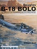 Douglas B-18 Bolo, William Wolf, 0764325817