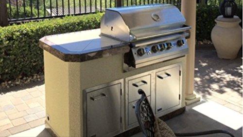 (Lion Premium Grills 90814 40