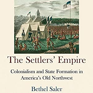 The Settlers' Empire Audiobook