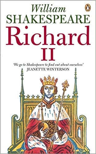 Image result for richard ii shakespeare