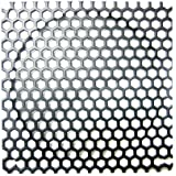 12x24x.250 Aluminum Honeycomb Grid Core 1//8 Cell