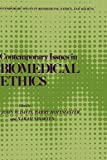 Contemporary Issues in Biomedical Ethics, Davis, John W. and Hoffmaster, Barry, 0896030024