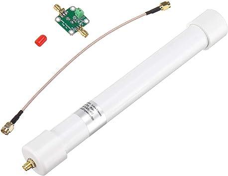 ILS - Antena con kit en T biaser (1090 MHz, 36 DB, SMA Active ...