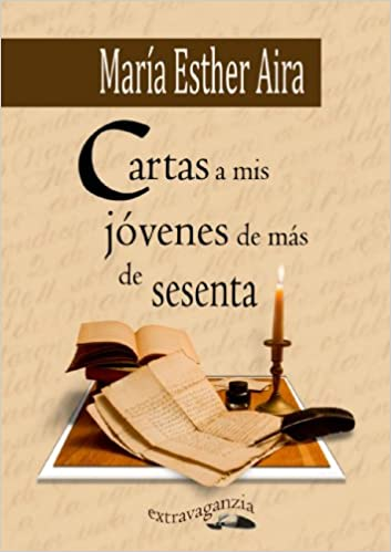 Cartas A Mis J€Venes De M_S De Sesenta (Spanish Edition ...