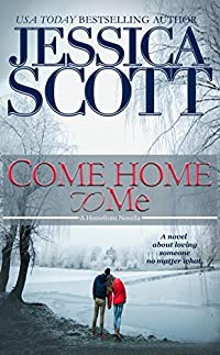 Come Home To Me by Jessica Scott ebook deal