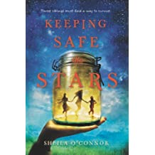 Keeping Safe the Stars by O'Connor Sheila (2014-03-06) Paperback