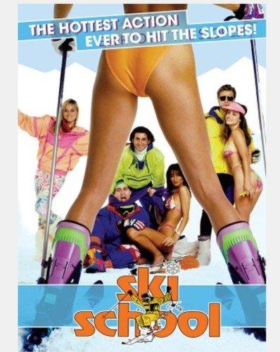DVD : Ski School