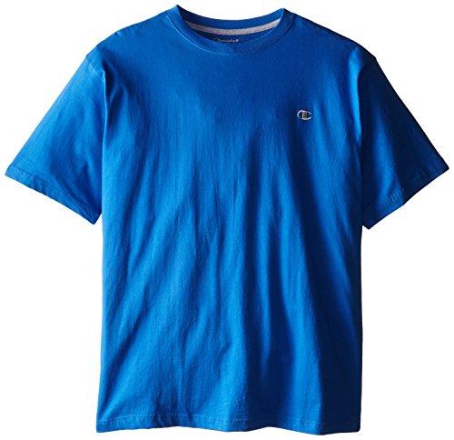 Champion Blue T-Shirt - 7