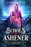 img - for Echoes of Ashener (LORE: The Vallance War Series) book / textbook / text book