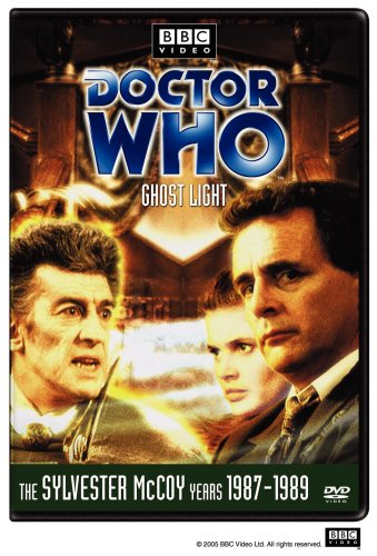 Doctor Who: Ghost Light (Story 157) by Warner Home Video