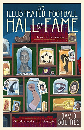 The Illustrated Football (Soccer) Hall of Fame