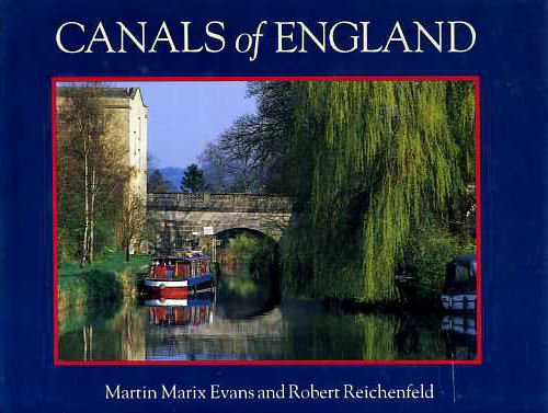 Canals of England (Country, No - Canales Rob