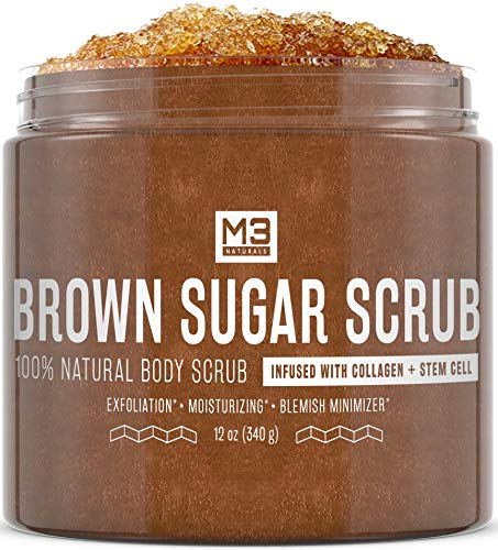 M3 Naturals Brown Sugar is the best Face Scrub? Our review at totalbeauty.com uncovers all pros and cons.