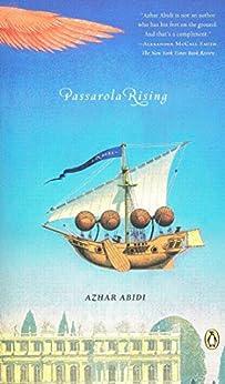 Passarola Rising by [Abidi, Azhar]