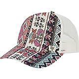 Billabong Big Girls' Shenanigans Hat, Multi, ONE