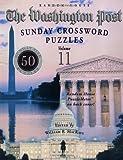 Washington Post Sunday Crossword Puzzles, , 0812934547