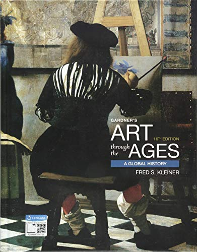 (Gardner's Art Through the Ages: A Global History )