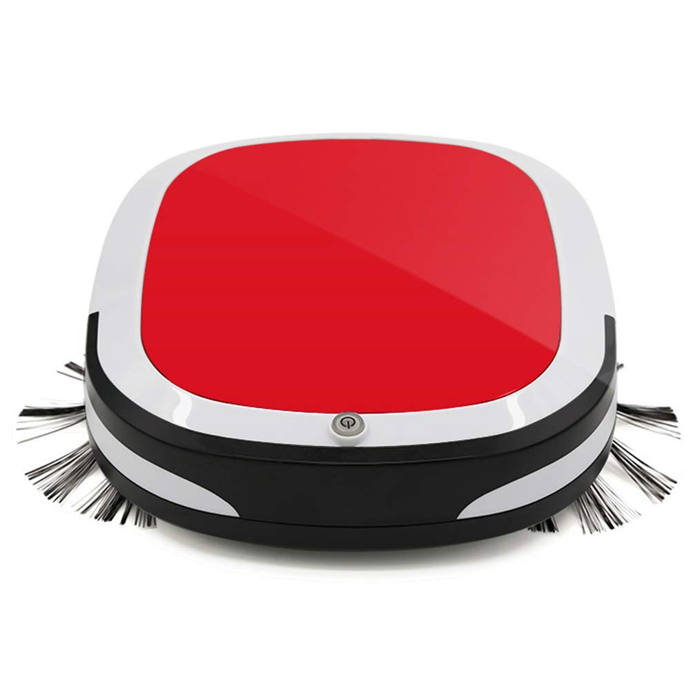 Amazon.com: Automatic Robot Vacuum Cleaner, Smart Sweeping ...