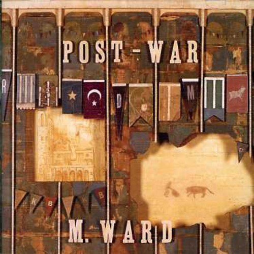 Post War by M. Ward