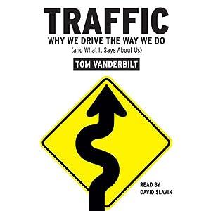 Traffic Hörbuch