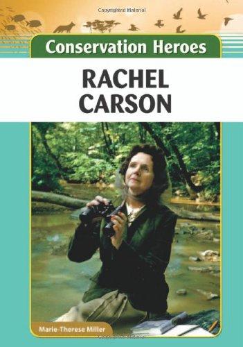 Download Rachel Carson (Conservation Heroes) pdf