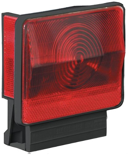 Launch Series (Dry Launch 702BBL9913 702 Series Black Left Tail Light)