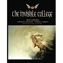 The Invisible College 6th Edition