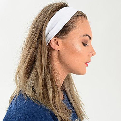 Extra Headband Headband Accessorise Talla Sponge U1TaPq