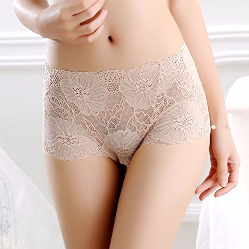 XIAOGEGE Sexy ropa interior sexy hembra sexo tanga T pantalones,Blanco: Amazon.es: Deportes y aire libre