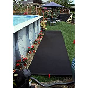51DgaQL5ecL. SS300  - Solar Pool Heater Panel W/ Integrated Valve- New Fafco Bear 4'X20'