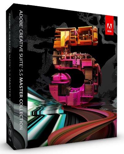Adobe Master Collection Upgrade Version