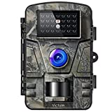 Victure Trail Game Camera with Night Vision Motion...